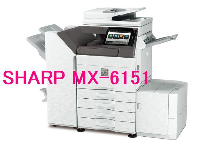 MX-6151
