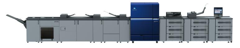 デジタル印刷システム